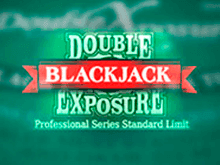 777 игра Блэкджек Двойное Открытие Про Серия