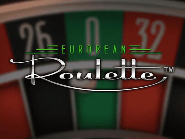 Игра 777 Европейская Рулетка онлайн