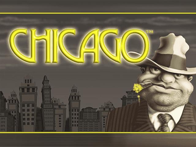Игра 777 Чикаго на деньги
