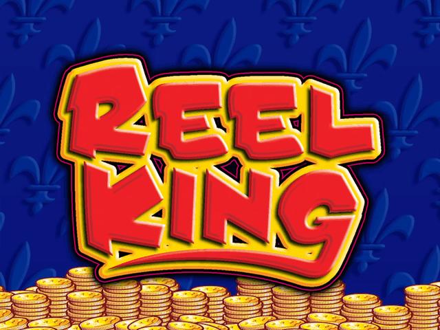 Игра 777 Король Барабан на деньги