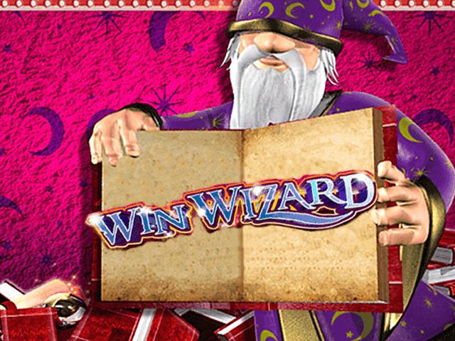 Игра 777 Выиграй У Волшебника онлайн