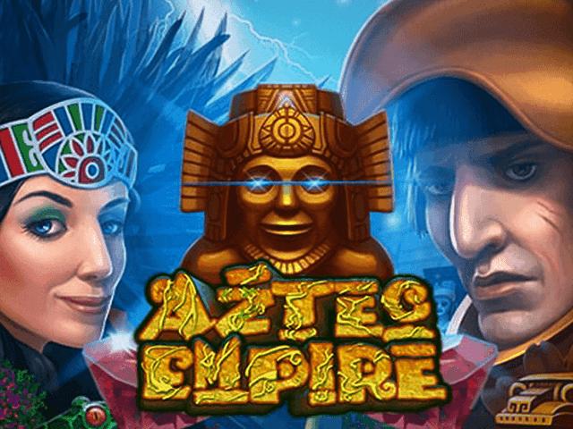 Игровой автомат Империя Ацтеков в клубе Вулкан