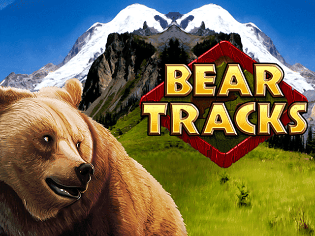 Бесплатный игровой слот Медвежий След