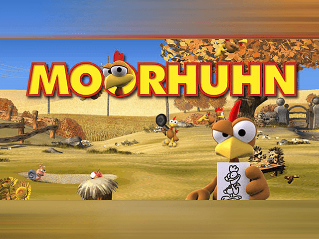 Слот на деньги Морхухн