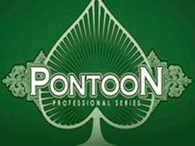 Карточный онлайн-слот Pontoon Pro Series