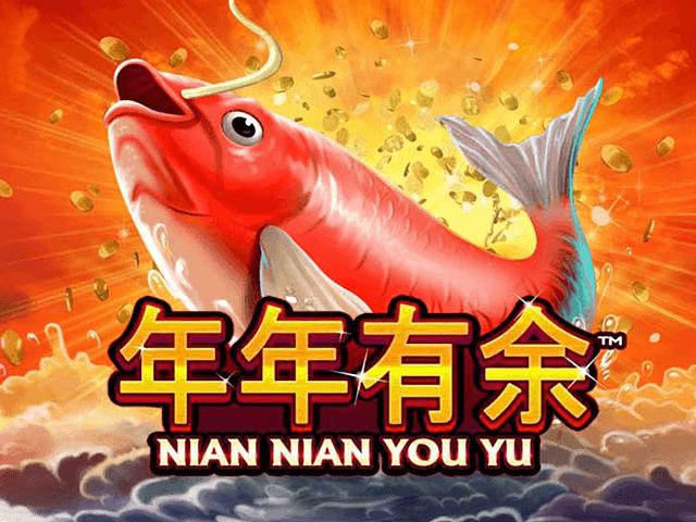 Автомат Nian Nian You Yu в клубе Вулкан 777