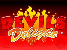 В Вулкан Платинум игровой аппарат Восторг Дьявола