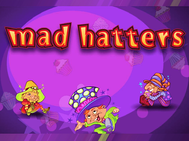 Автомат Mad Hatter в Вулкан Платинум клубе