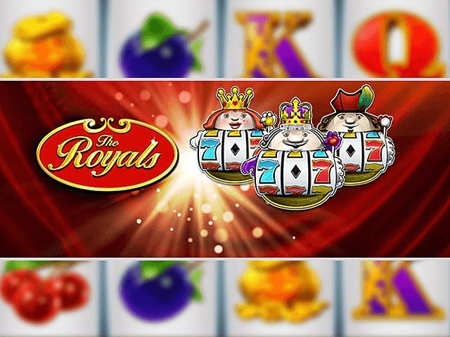 В Вулкан Удачи игровой автомат Короли