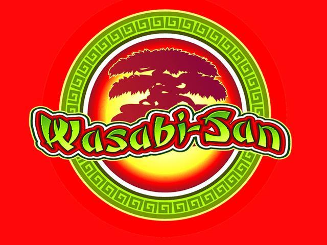В Вулкан 24 игровой слот Вассаби-Сан