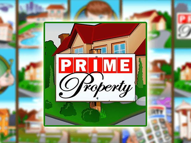 Играть в онлайн-слоты Элитная Недвижимость