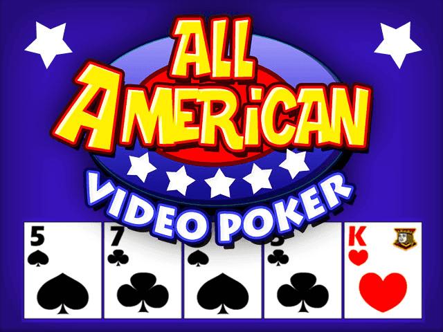 Стопроцентный Американец — играть на деньги