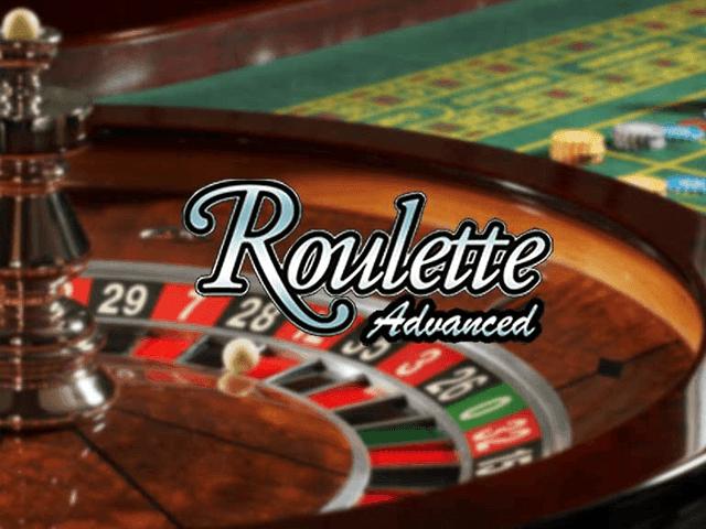 Игровой автомат на деньги Продвинутая Рулетка