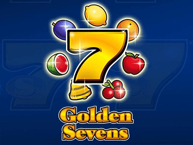 Golden Sevens на деньги на сайте Вулкан 24