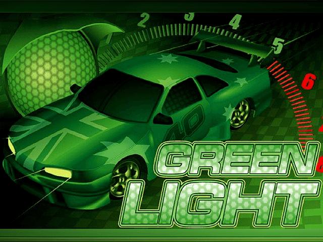 Играйте в Green Light на популярном сайте Вулкан 24
