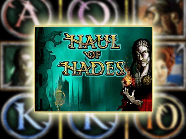 Игровой автомат Haul Of Hades в Вулкан 24 на реальные деньги
