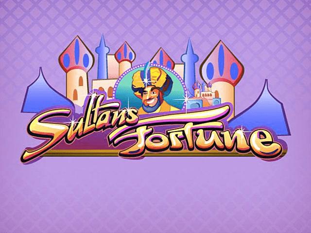 Шанс сорвать джекпот в Sultans Fortune в Вулкан 24