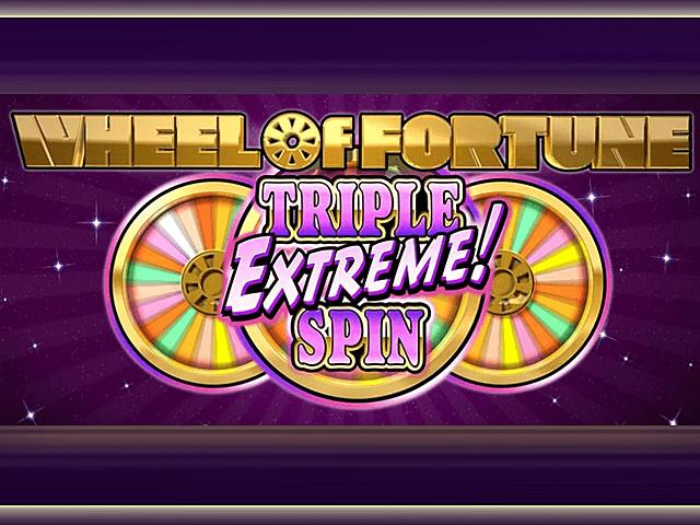 Играйте в Vulcan 24 в Wheel Of Fortune: Triple Extreme Spin
