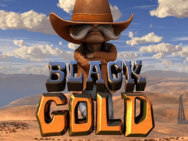 Играйте в Black Gold бонусами на сайте азарта