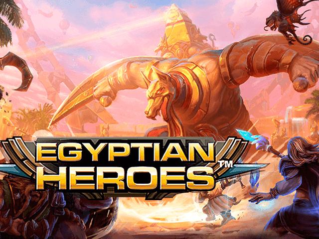 Правила, секреты, бонусы в Egyptian Heroes