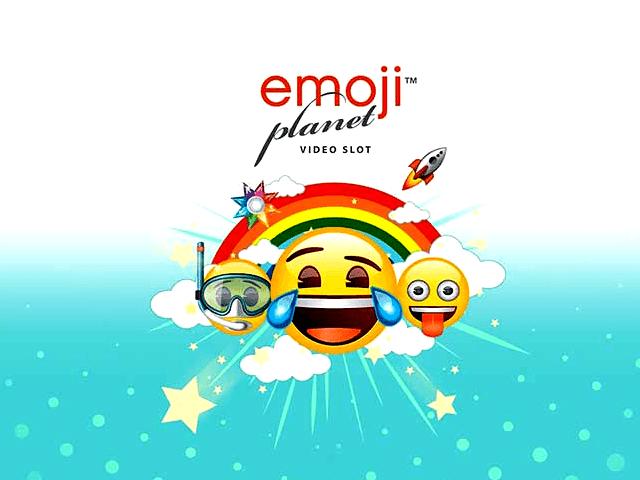 Emoji Planet Video Slot — бонусы и гарантированные выплаты