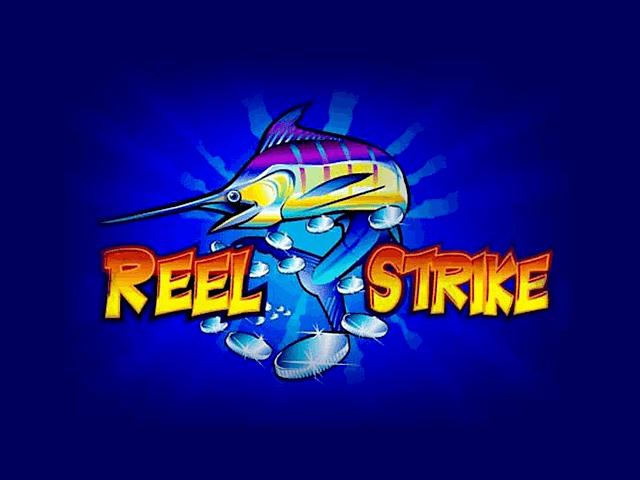 Играть в Reel Strike с бездепозитным бонусом