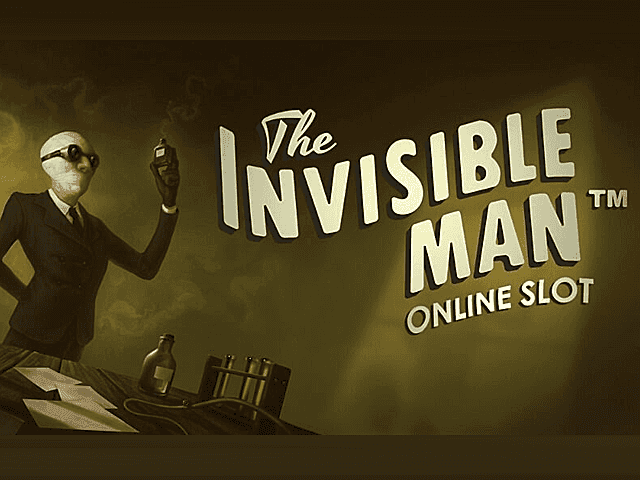 Параметры и бонусы The Invisible Man в Vulcan